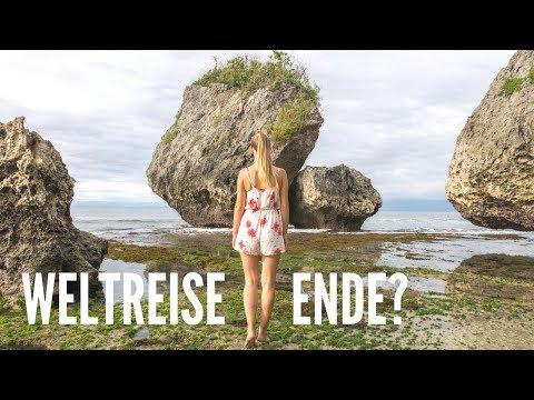 Ende der Weltreise? Warum keine Videos kamen • Bali | VLOG #306
