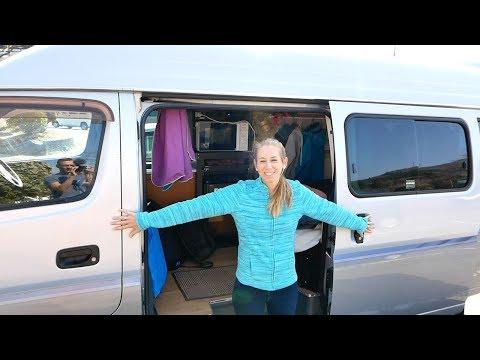 Leben im Camper in Japan auf Weltreise | VLOG #341