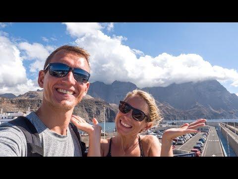 Gran Canaria Inseltour • Genug vom Reisen & Weltreise Ende in Sicht? | VLOG #393