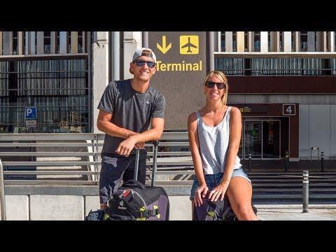 Köln nach Gran Canaria • Letzte Europa Reise • Roque Nublo | VLOG #392