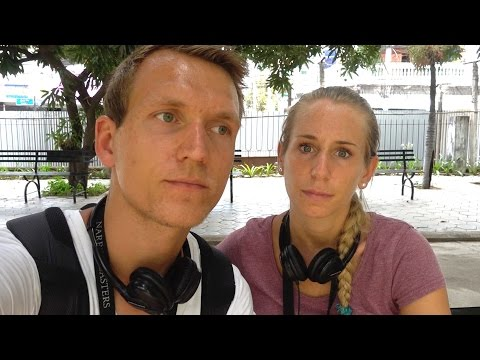 Trauriger Tag in Kambodscha - Tuol Sleng und Killing Fields | VLOG #211