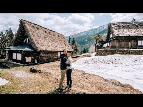 Japan • Camping mit Bären in den japanischen Alpen!? | VLOG #348