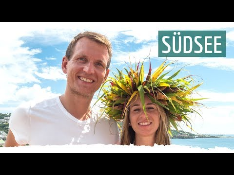 Südsee Anreise 🐠Ankunft in Papeete auf Tahiti | VLOG #422