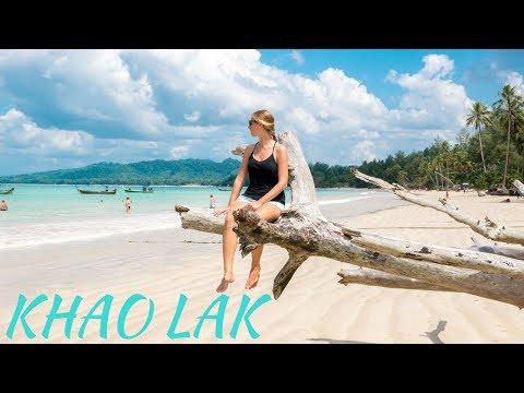 Khao Lak • Traumstrände, schlimme Geschichte und hilfreicher Tipp | VLOG #322