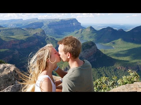 Sprachlos am Blyde River Canyon - auf Weltreise in Südafrika | VLOG #199