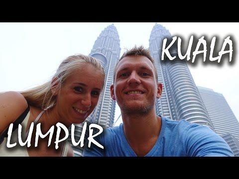 Mit dem Luxusbus von Penang nach Kuala Lumpur - Malaysia | VLOG #33