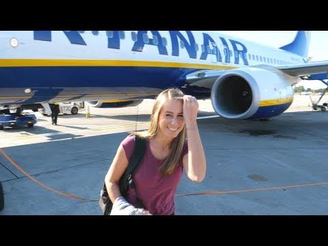Irland Reise • Köln nach Dublin, Trinity College und Howth Cliff Walk | VLOG #369