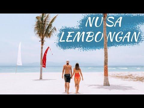 Nusa Lembongan • Traumstrände & Devil's Tear • Weltreise | VLOG #475