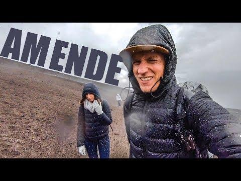 Cotopaxi Nationalpark Ecuador • Härteste Wanderung, Autopanne & an die Grenzen gekommen | VLOG #436