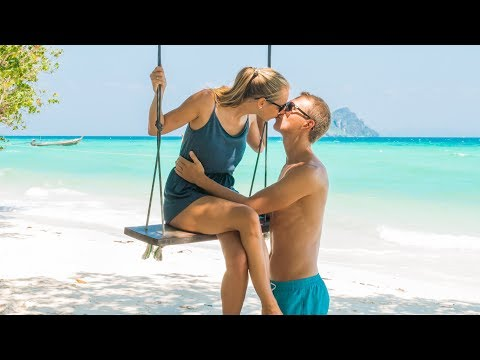 Traumhaftes Strandhotel Koh Phi Phi • Holiday Inn Resort Phi Phi Island