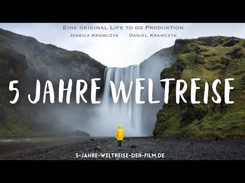 5 Jahre Weltreise - UNSER FILM IST ONLINE! 🎥 Life to go Film Trailer