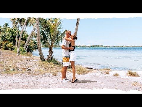 Jubiläum auf Bora Bora • Besondere Momente in Französisch Polynesien | VLOG #425