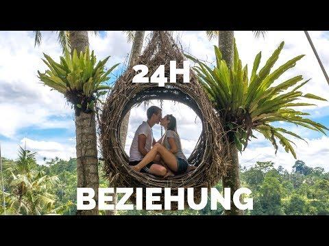 2 Jahre 24h Beziehung auf Weltreise • Wie ist es wirklich? Bali | VLOG #310