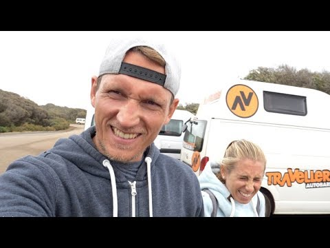 Kein Glück! Camping Roadtrip Australien • Valley of the Giants • Weltreise | VLOG #411