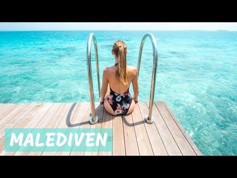 Malediven 2018 • Highlights unserer ersten Malediven Reise