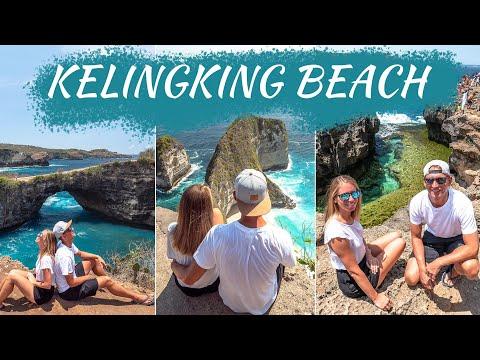 Nusa Penida Kelingking Beach, Manta Point und Broken Bay • Weltreise | VLOG #474
