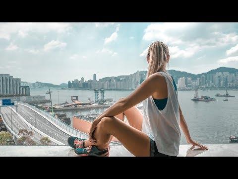 Hong Kong • Erster Tag & Victoria Peak • Weltreise | VLOG #295