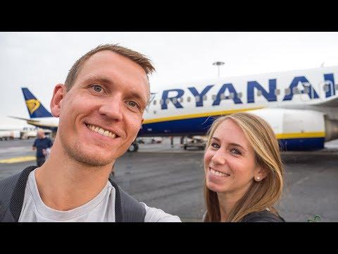 Italien Anreise • Köln nach Rom • Colosseum • Weltreise | VLOG #374