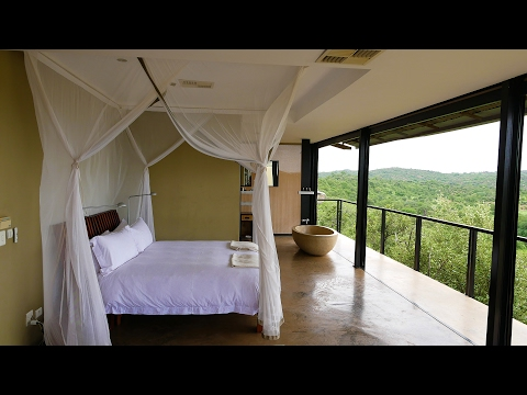 The Outpost - Luxus Lodge im Krüger Nationalpark