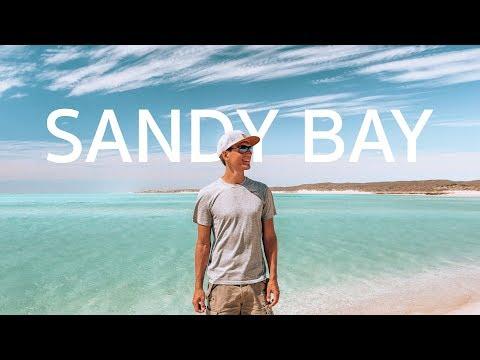 Exmouth • Sandy Bay & Cape Range National Park • Australien • Weltreise | VLOG #407