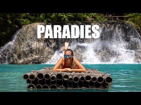 Das Paradies auf Weltreise in Siquijor? Philippinen | VLOG #486