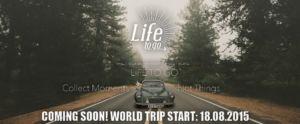 Life to go - Weltreise Blog und mehr