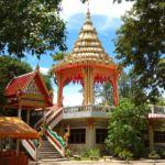 Dschungel Tour zum Wasserfall Hin Lad Koh Samui 1