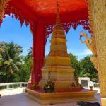 Dschungel Tour zum Wasserfall Hin Lad Koh Samui 2