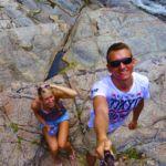 Dschungel Tour zum Wasserfall Hin Lad Koh Samui 20