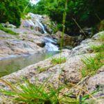 Dschungel Tour zum Wasserfall Hin Lad Koh Samui 22