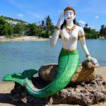 Big Buddha auf Koh Samui und die blutige Zahnfee - 4