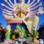 Big Buddha auf Koh Samui und die blutige Zahnfee - 5