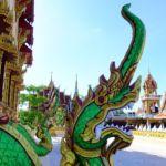 Big Buddha auf Koh Samui und die blutige Zahnfee - 6