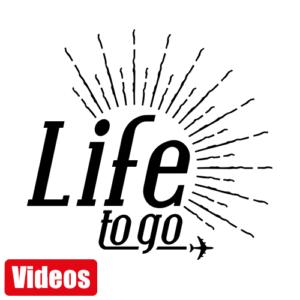 Life to go Weltreise Videos