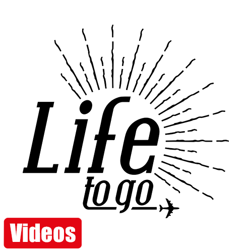 Life to go Weltreise Videos