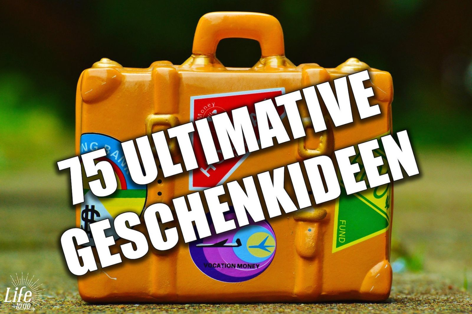 75 Ultimative Geschenkideen Fur Reisende