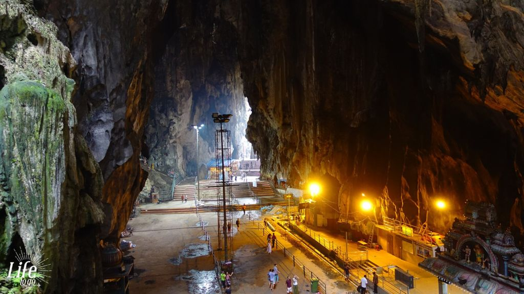Batu Caves Malaysia - Sightseeing Tour