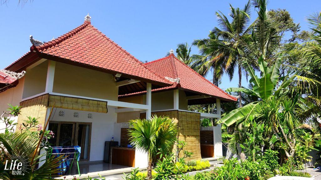 Geniale Unterkunft in Ubud auf Bali - Villa Di Sawah - 6