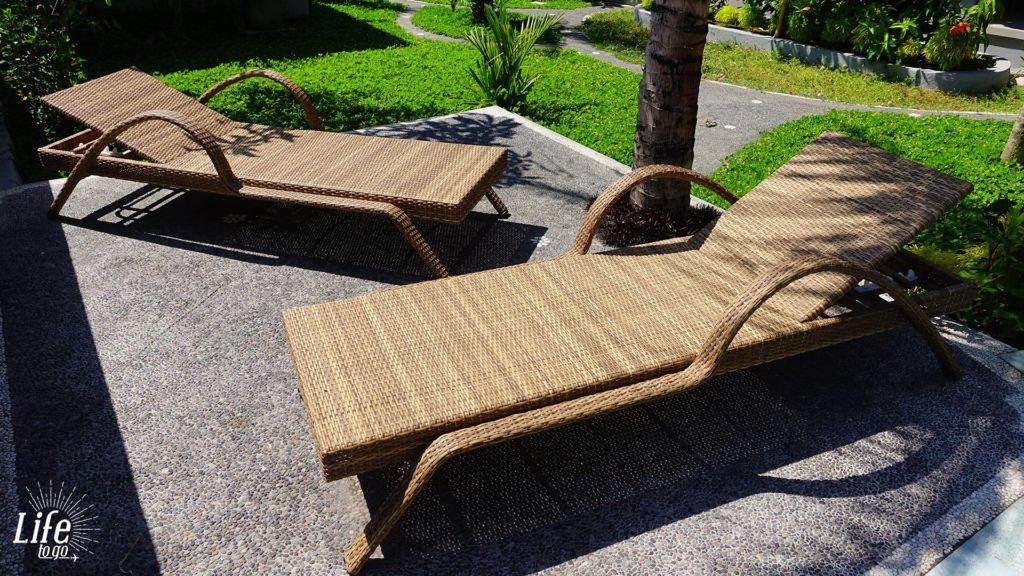 Geniale Unterkunft in Ubud auf Bali - Villa Di Sawah - 8