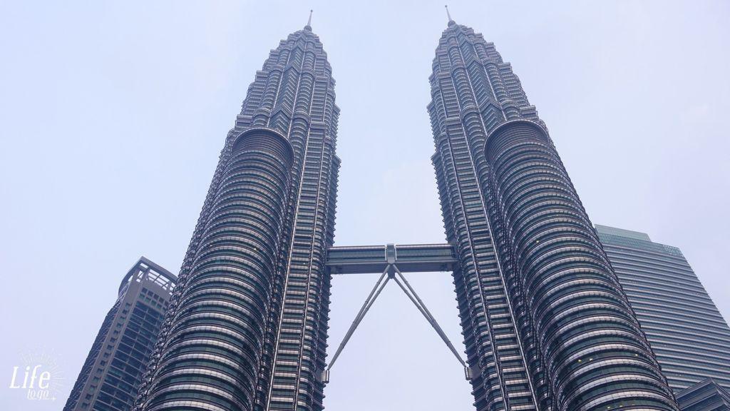Penang nach Kuala Lumpur per Luxusbus - 11
