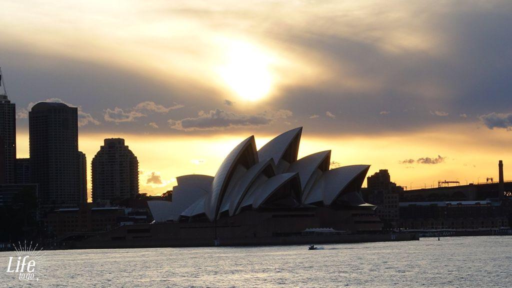 Reisetagebuch Australien - 31.01.2016 - Entdecke das Kind in DIR - Tag 26