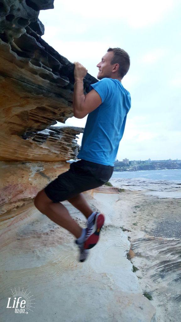 Reisetagebuch Australien - 24.01.2016 - Skype Marathon - Tag 19