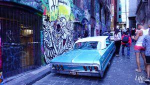 Reisetagebuch Australien - 29.02.2016 - RIESIGER SCHOCK- Tag 53 - 55