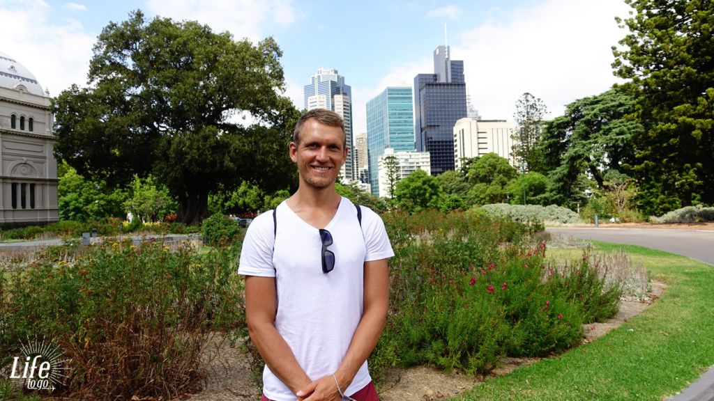 Reisetagebuch Australien - 26.02.2016 - Wilson Promontory, Moun Oberon, Melbourne und mehr - Tag 47 bis 52