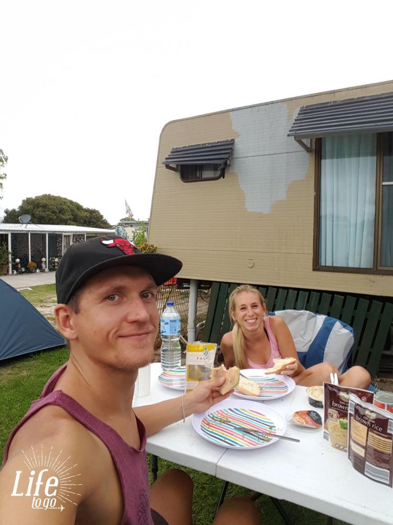 Reisetagebuch Australien - 11.02.2016 - Work and Travel Australien Trip - Tag 37