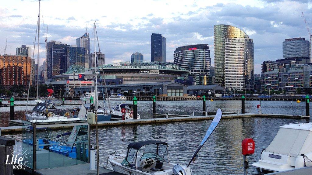Melbourne in Australien - 5+5 Gründe, wieso du Melbourne lieben wirst - 10
