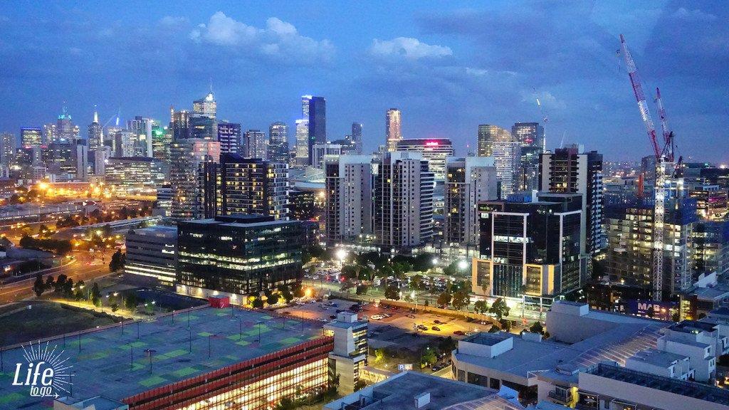 Melbourne in Australien - 5+5 Gründe, wieso du Melbourne lieben wirst - 14