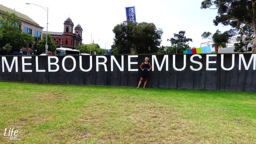 Melbourne in Australien - 5+5 Gründe, wieso du Melbourne lieben wirst - 2