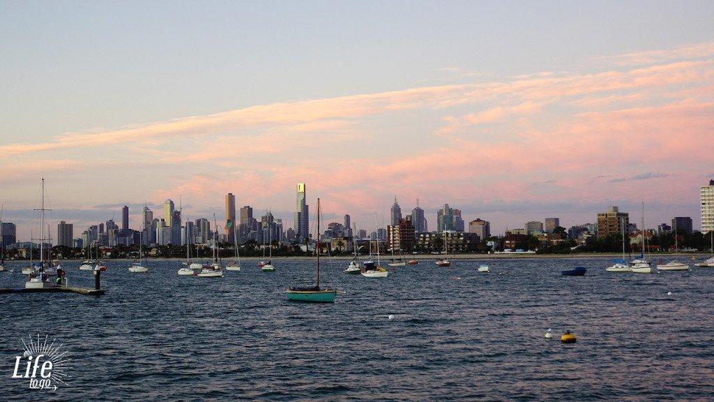 Melbourne in Australien - 5+5 Gründe, wieso du Melbourne lieben wirst - 4