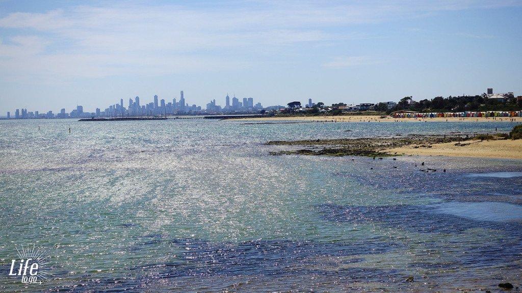 Melbourne in Australien - 5+5 Gründe, wieso du Melbourne lieben wirst - 8